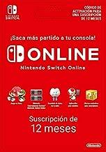 Nintendo Switch Online - 12 Meses | Nintendo Switch - Có