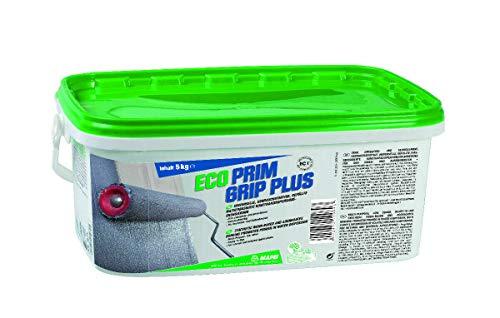 MAPEI Eco Prim Grip Plus schnelle Dispersionsgrundierung 5 Kg Grundierung