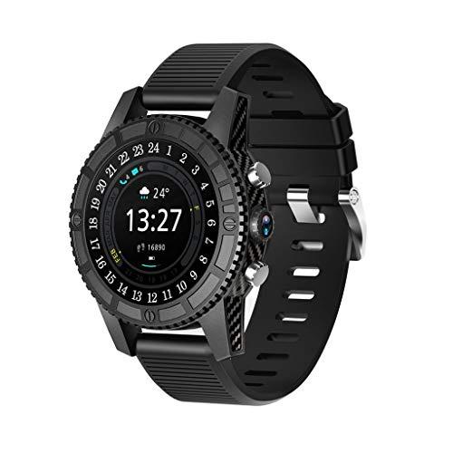 WJSEIF Reloj Deportivo Smart Watch Android 7.0 Smartwatch