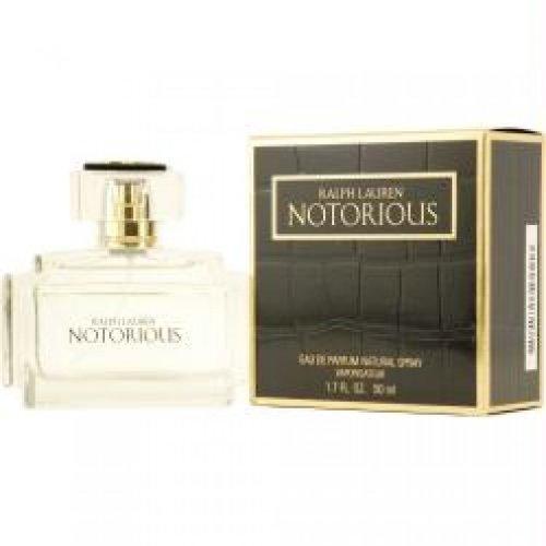 Ralph Lauren Notorious donna eau de parfum vapo 50 ml