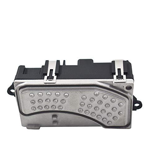 AISENPARTS Sostituzione del resistore del motore del ventilatore del ventilatore del riscaldatore per Audi A6 (c6) e Audi R8 4F0820521A