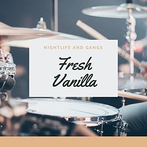 Fresh Vanilla
