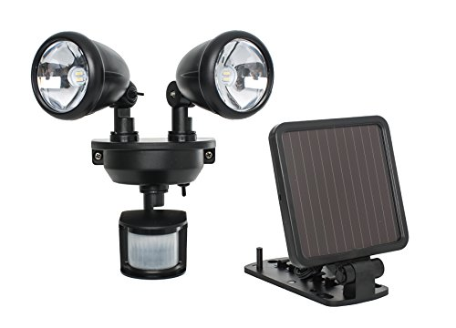 MAXSA Innovations LED Security Spotlight