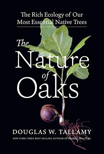 Compare Textbook Prices for The Nature of Oaks: The Rich Ecology of Our Most Essential Native Trees  ISBN 9781643260440 by Tallamy, Douglas W.