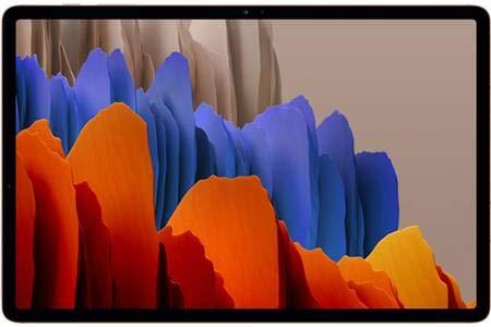 Samsung Galaxy Tab S7+ Copper 128 GB WiFi
