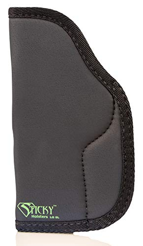 STICKY HOLSTERS LG6 Large - Designed To Fit Large and Full-Sized Semi Auto Frames up to 5