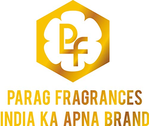Parag Fragrances Blue Musk Attar For Men (Limited Edition) 10ml Attar With Extra Premium Gold Metalic Heavy Glass Imported Bottle