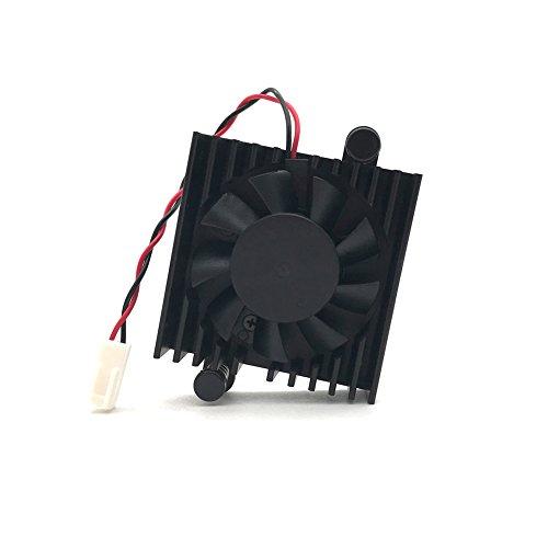 Heatsink fan for dahua DVR Fan,HDCVI Camera Fan,DAHUA DVR 5V motherboard fan 5V