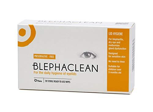 60 Blephaclean...