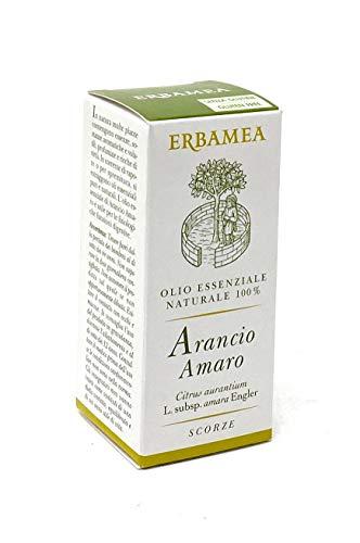 ARANCIO AMARO OLIO ESSENZIALE 10 ML