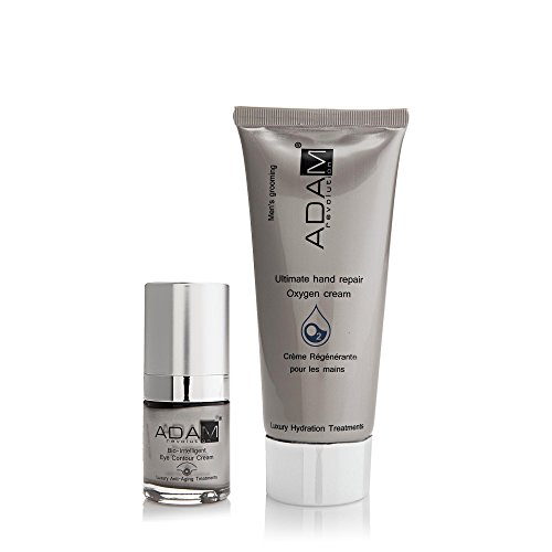ADAM REVOLUTION Kit de Productos de Belleza Bio-Intelligent Ultimate Oxygen For Man