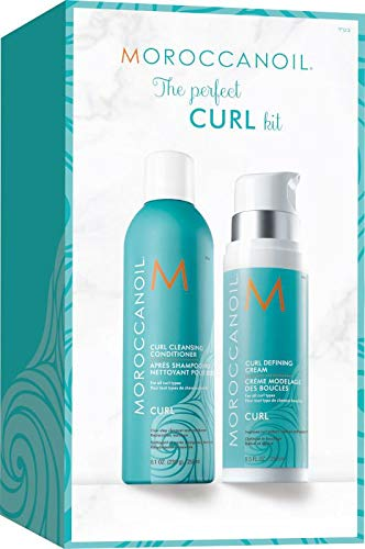 Moroccanoil Perfect Curl Kit
