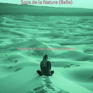 Sons de la Nature (Belle)