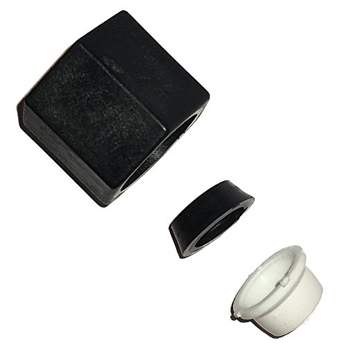 GFN Nut Assembly - 1650 Brine Nut and 2310 Float Nut
