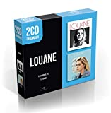 2 CD Originaux: Chambre 12 / Louane