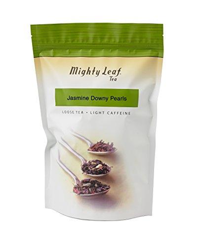 Mighty Leaf Jasmine Downy Pearls Tea, 1 Pound