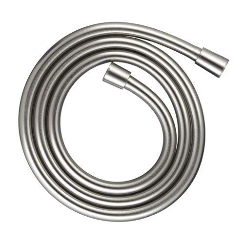 Preisvergleich Produktbild hansgrohe Isiflex Duschschlauch 1, 60m,  Brushed Nickel