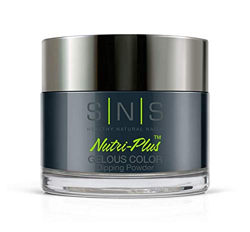 SNS Nails Dipping Powder Gelous Color - Winter Wonderland Collection - WW07 - 1oz
