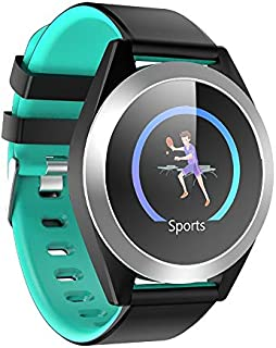 Watches accessories G50S 1.3 inch IPS Color Screen Smartwatch IP67 Waterproof,Silver Edge,Support Call Reminder/Heart Rate Monitoring/Blood Pressure Monitoring/Sleep Monitoring/Sedentary Reminder(Bla