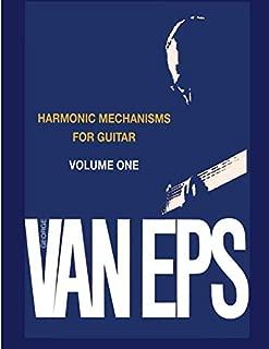 Best george van eps harmonic mechanisms Reviews