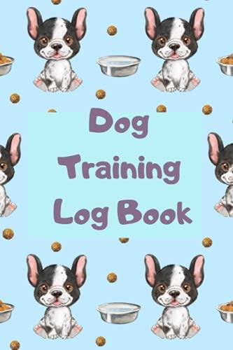 Dog Training: Log Book