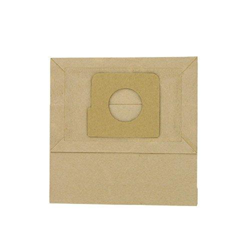 Maddocks 46-VB 154,94 cm (061) compatibile con LG 8382,00 cm (3300)-Sacchetti di carta per aspirapolvere