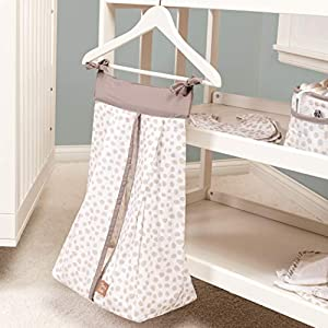 Trend Lab Sydney Diaper Stacker