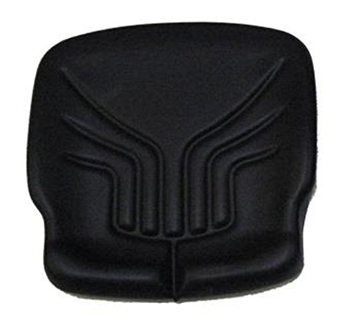 Grammer Maximo S721 S731 Sitzpolster Sitzkissen PVC schwarz
