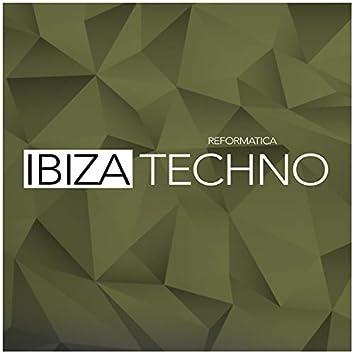 Techno From Ibiza