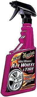 Meguiars Hot Rims All Wheel CleanerG9524
