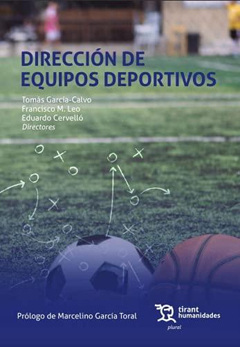 Dirección De Equipos deportivos (Plural)