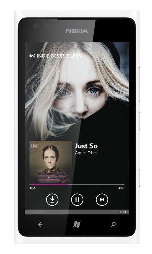 Nokia Lumia 900 Handy