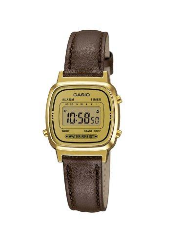 Orologio da Donna Casio Collection LA670WEGL-9EF