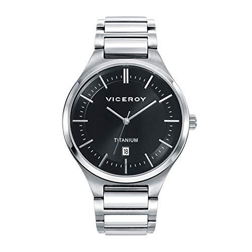 Reloj Viceroy Grand Titanio Hombre 471237-57