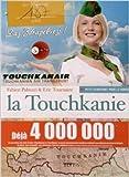 La Touchkanie de Eric Tournaire,Fabien Palmari ( 20 novembre 2012 ) - ELYTIS (20 novembre 2012) - 20/11/2012