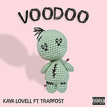 Voodoo (feat. Trapfrost)