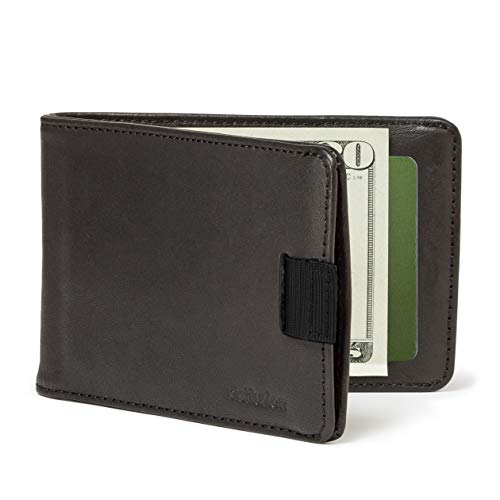 Best Wallets for Men: Distil Union Wally Bifold Wallet