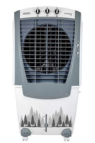 Usha Striker 70 SD1 70-Litre Desert Cooler (White)