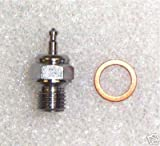 Generico Candela Conica Turbo Gold NOVAROSSI C7TGC