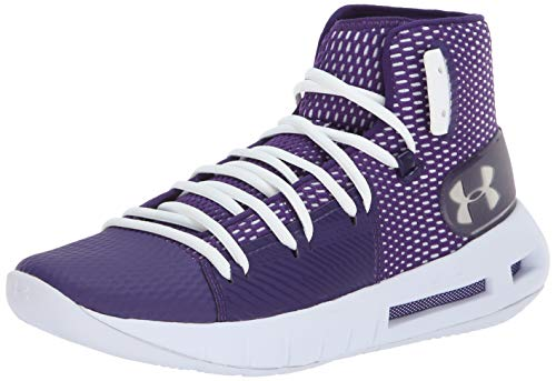 Under Armour Drive 5 - Zapatillas para Hombre, Color Morado, Talla 50 EU