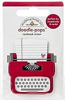 Doodle-POPS 3D STCKR ラブストーリー