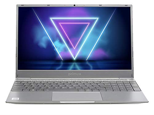 Portátil Primux IoxBook 15R3A Ryzen 3-3200U 8GB 256GB SSD 15.6' IPS Sin S.O.