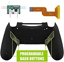 ps4 remap buttons