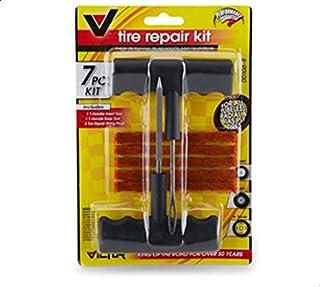 طقم إصلاح العجلات بدون أنبوب فيكتور (شديد التحمل)