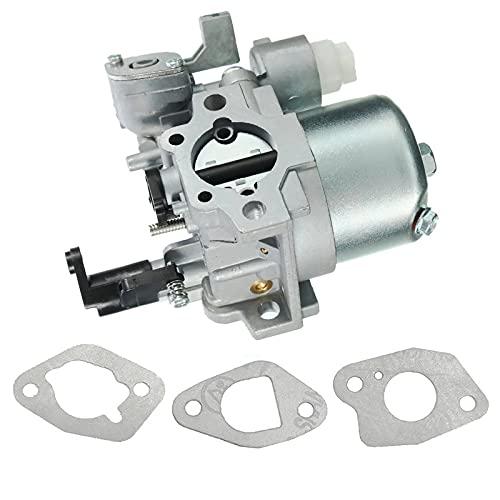 ZFB8B 1set Generador de carburador Generador de Gasolina Carburador para Subaru Robin EX17 EX 17 277-62301-50 Motor Motor