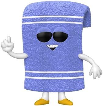 Funko Pop! Animation: South Park - Flocked Towelie