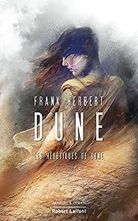 Dune, tome 5 : Les hérétiques de Dune par Frank Herbert