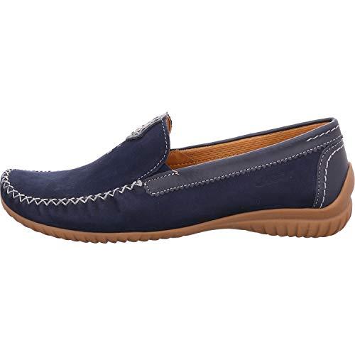 Gabor Shoes AG 46.090.36 Gabor Mokassin - Mokassin 46.090.36 Gr. 6.5