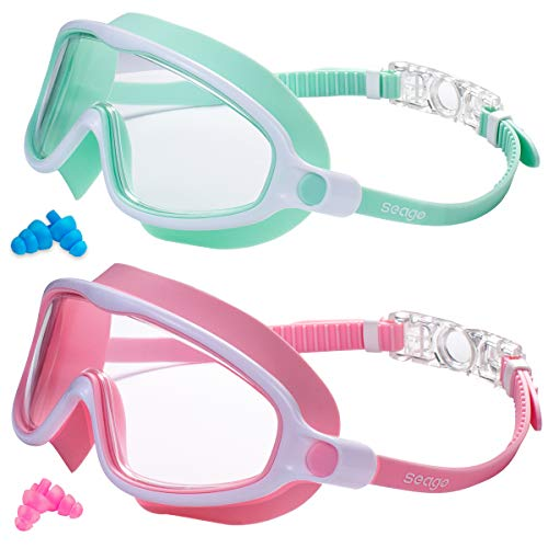 Best goggles for kids