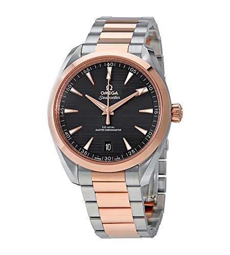 Omega Seamaster Aqua Terra reloj automático para hombre 220.20.41.21.06.001